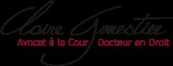 Avocat divorce Maître Claire Genestier à Lyon